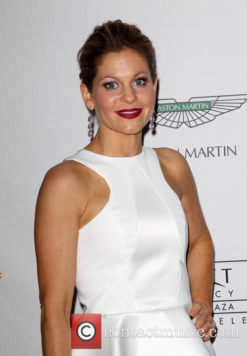 candace cameron bure 21st annual race to 4180351