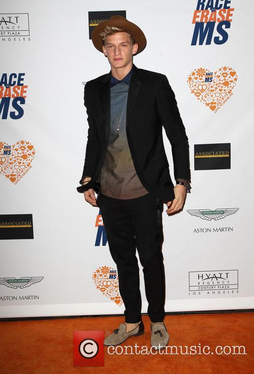 cody simpson 21st annual race to erase 4180272