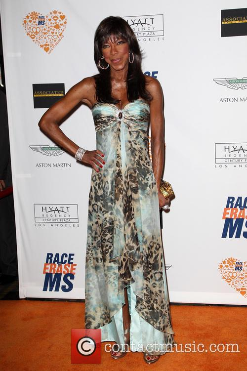 natalie cole 21st annual race to erase 4180313
