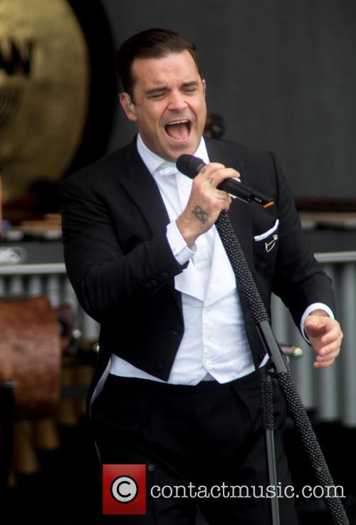 Robbie Williams and ... 2
