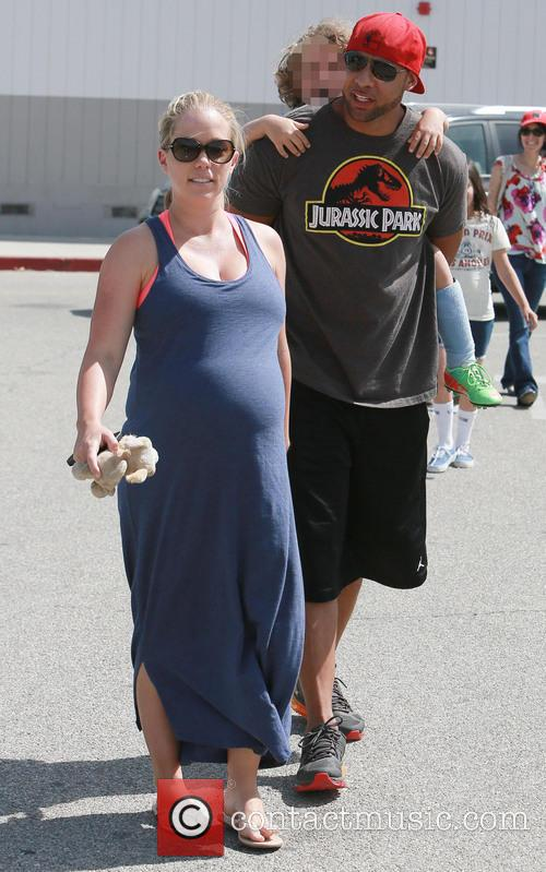 Kendra Wilkinson and Hank Baskett 2