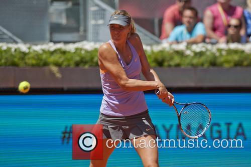 Maria Sharapova 10