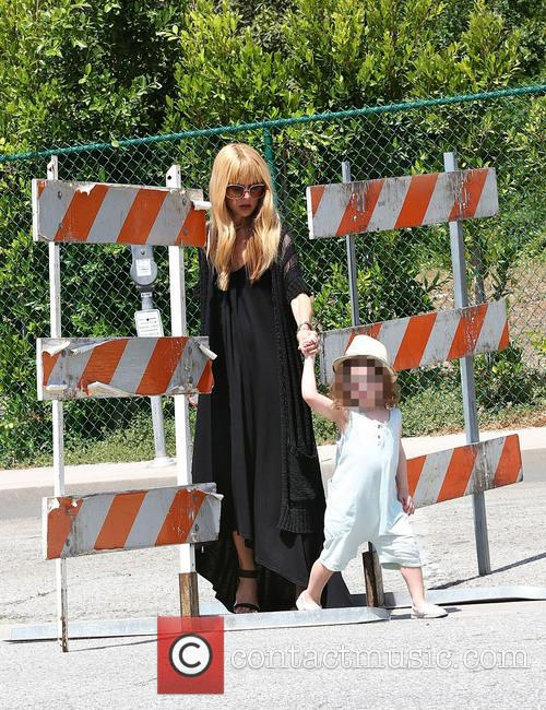 Rachel Zoe and Skyler Berman 3