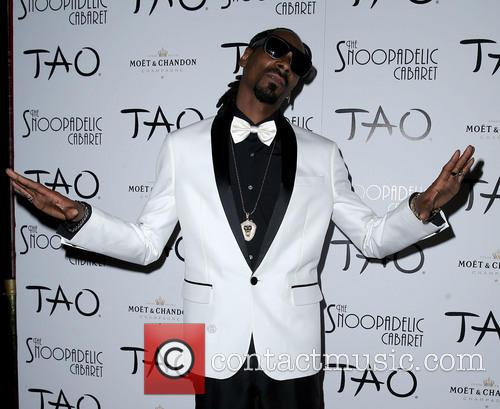 Snoop Lion, Snoop Dogg, TAO Nightclub
