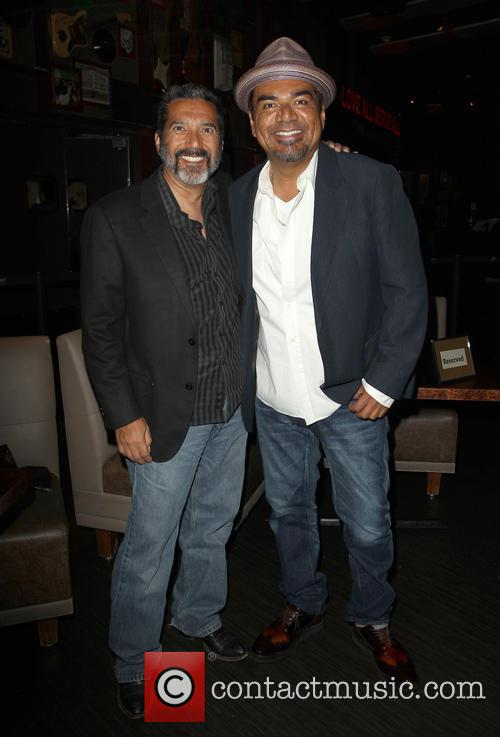 George Lopez Celebrity Golf Classic Pre-Party