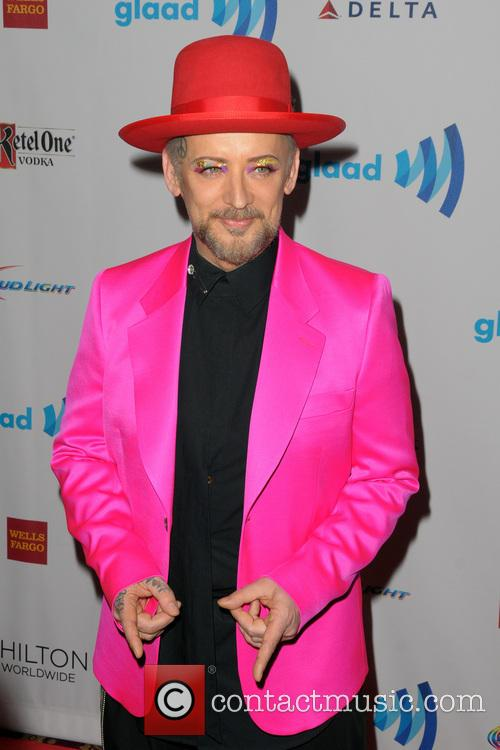 boy george 25th annual glaad media awards 4179146