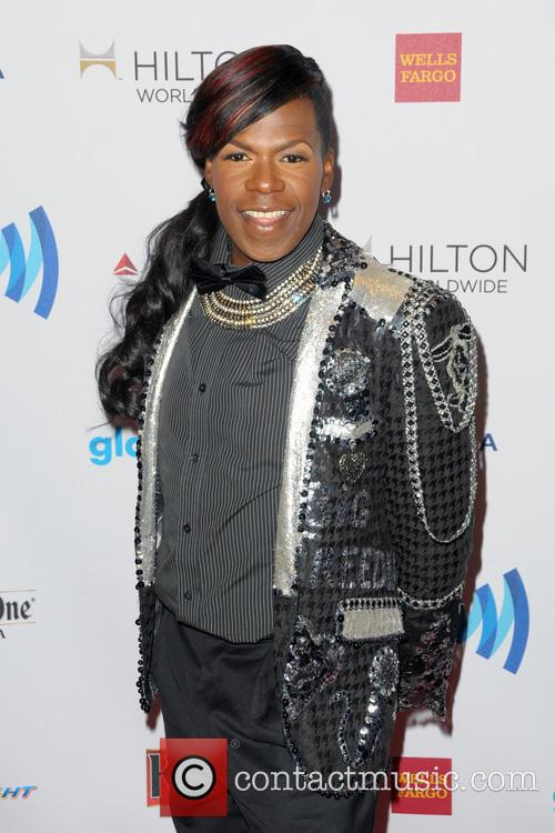 Big Freedia 2