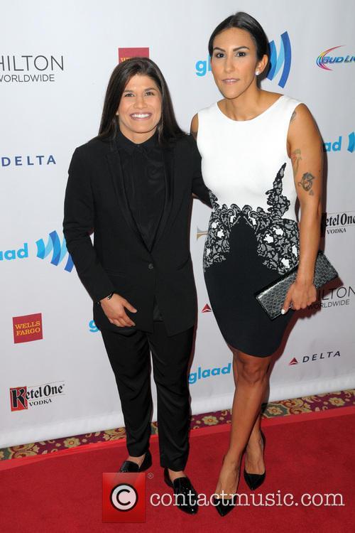 Jessica Aguilar and Elena Rodriguez 2