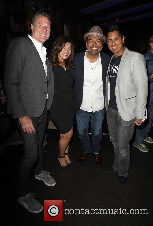 George Lopez Celebrity Golf Classic pre-party - Arrivals