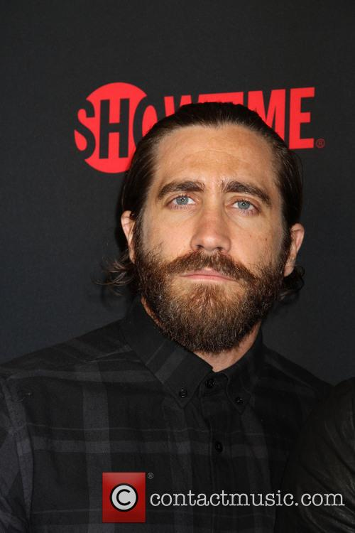 jake gyllenhaal mayweather pre fight party 4179087