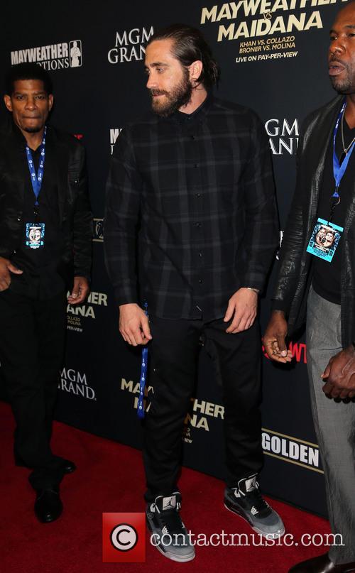 Jake Gyllenhaal 18