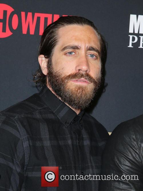 Jake Gyllenhaal 21