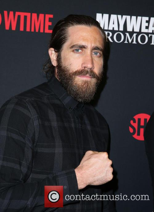 Jake Gyllenhaal 23