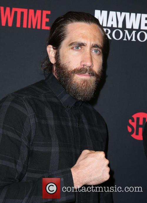 Jake Gyllenhaal 25