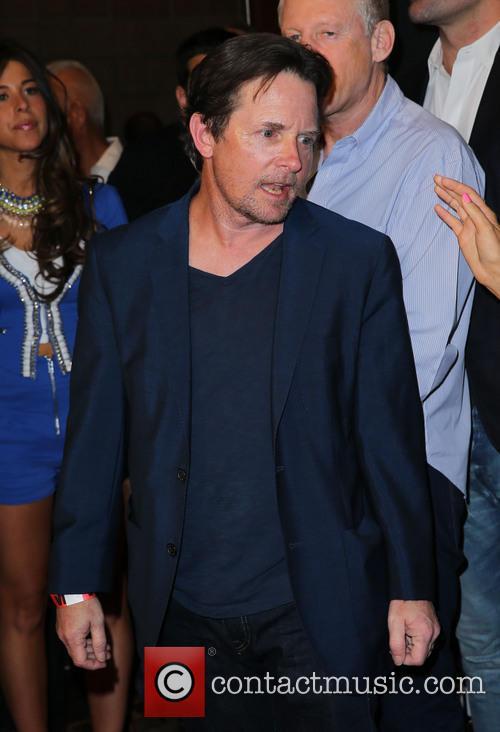 Michael J Fox 3
