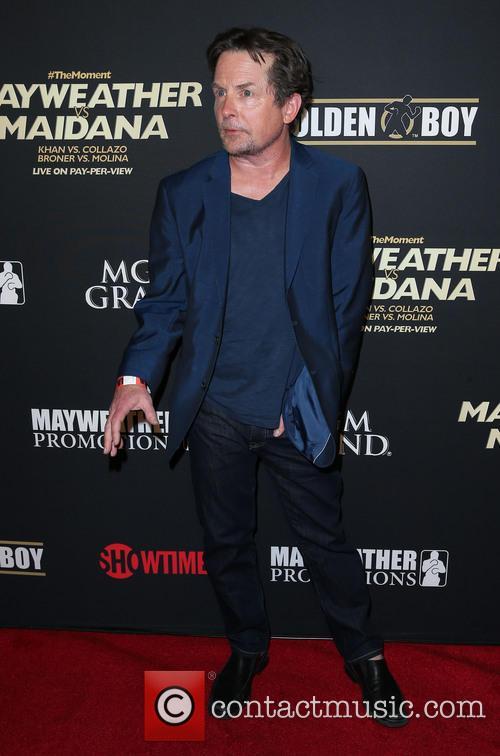 Michael J Fox 5