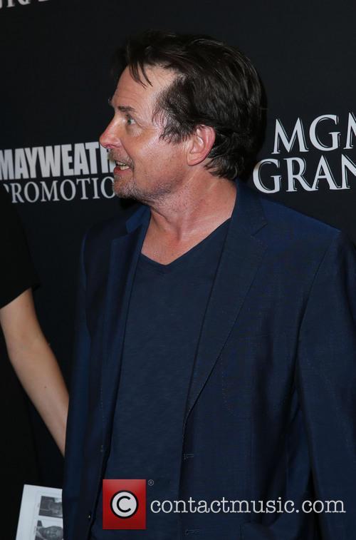Michael J Fox 6