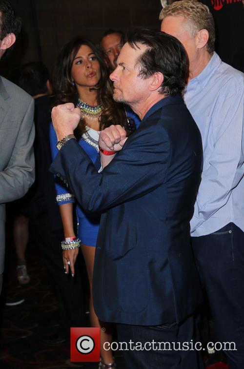 Michael J Fox 8