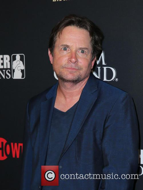 Michael J Fox 9
