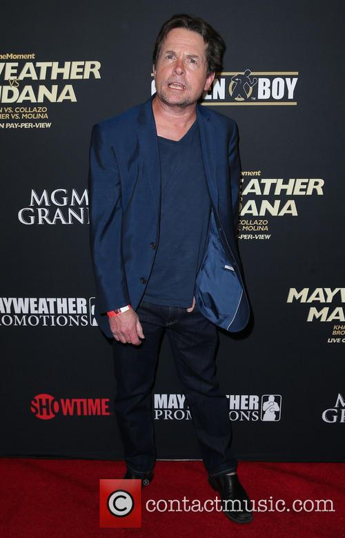Michael J Fox 10