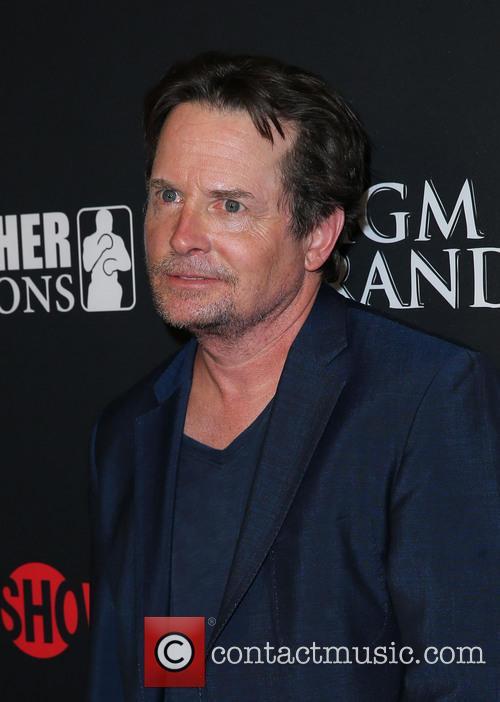 Michael J Fox 11