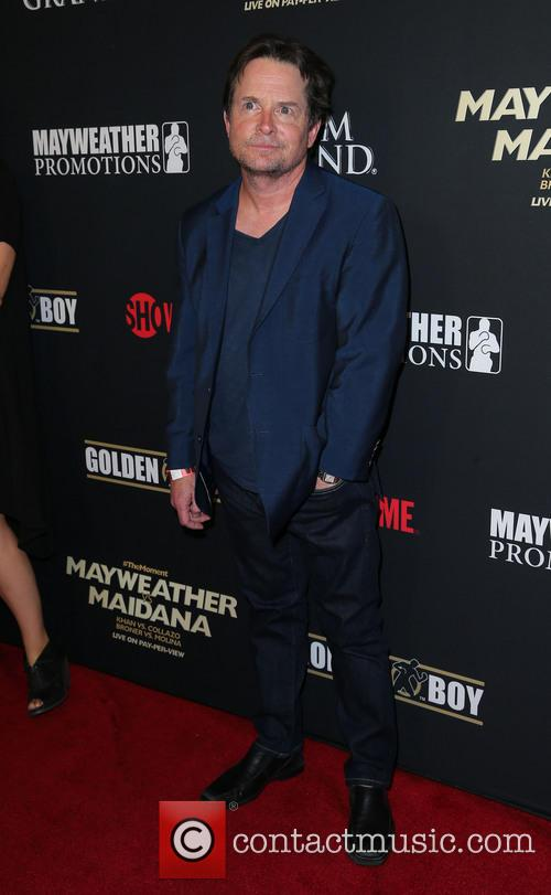 Michael J Fox 12