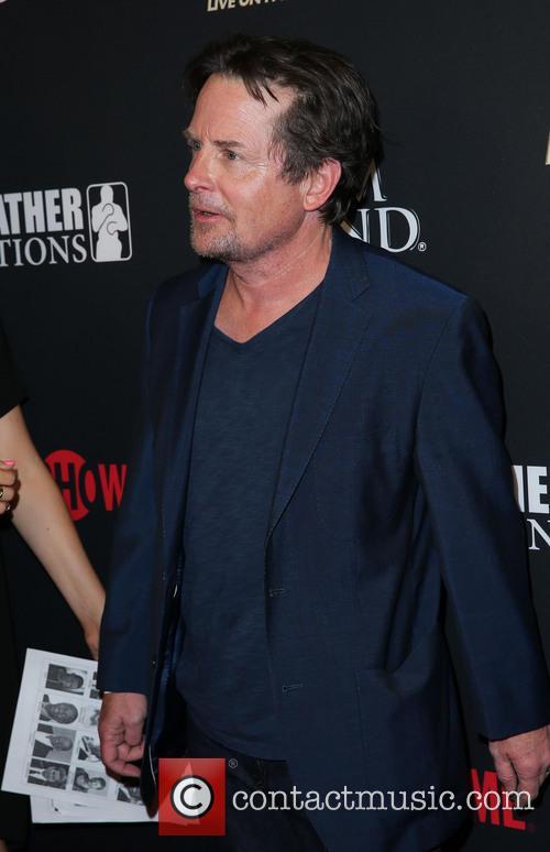 Michael J Fox 13