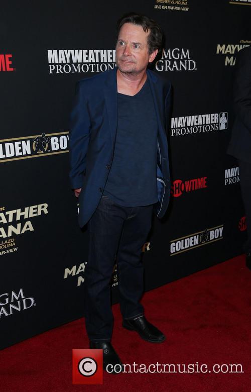 Michael J Fox 14