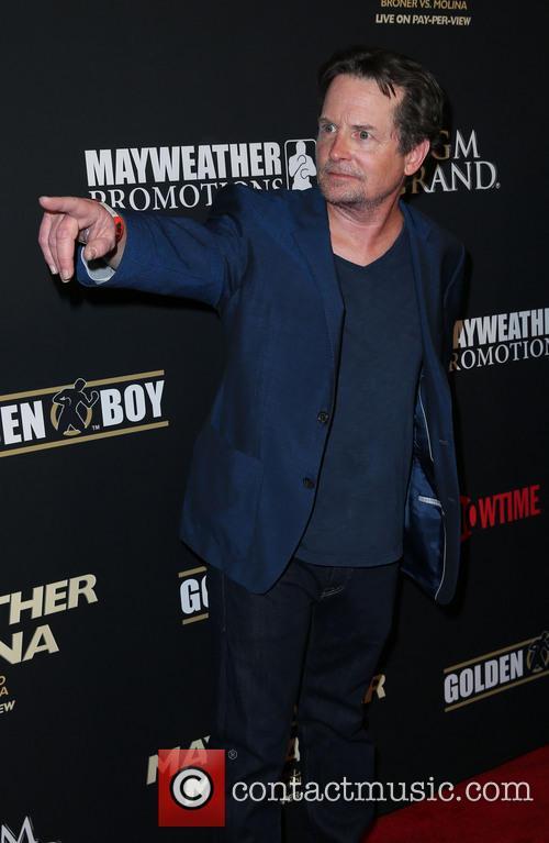 Michael J Fox 15