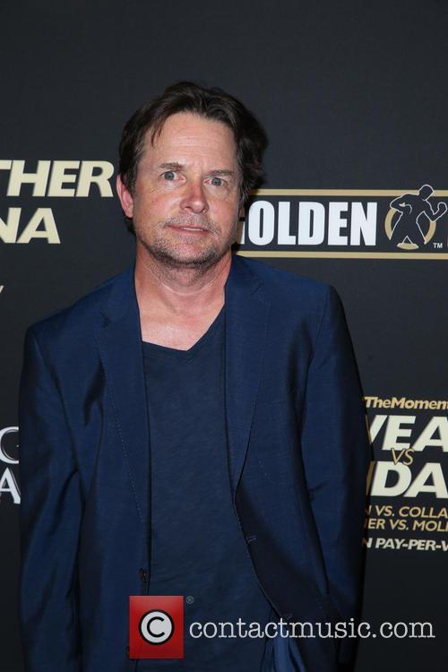 Michael J Fox 16