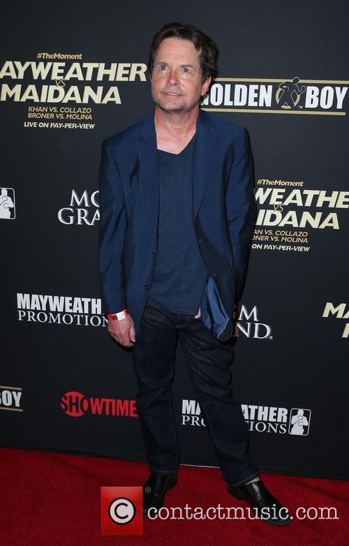 Michael J Fox 18