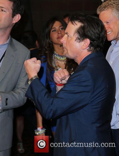 Michael J Fox 19