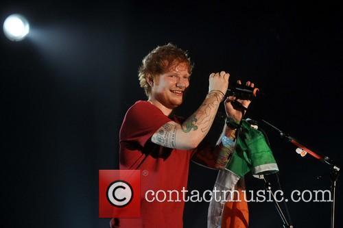 ed sheeran ed sheeran in concert 4181110