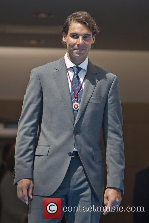 Rafael Nadal 4