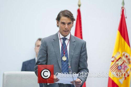 Rafael Nadal 11
