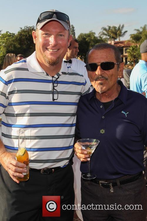 Bob Chappell and Joe Pesci 4