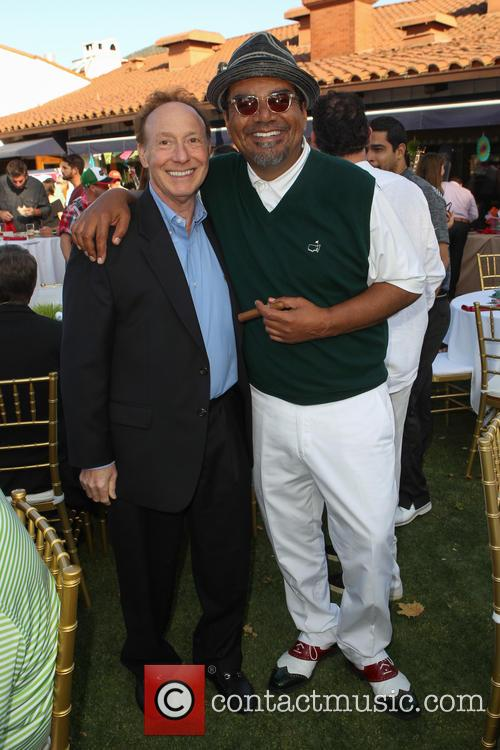 Lester J. Knispel and George Lopez 5