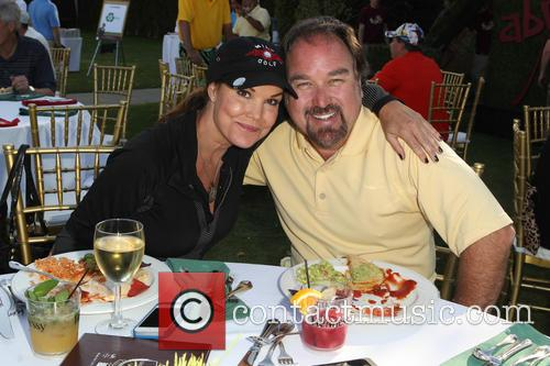 Paula Trickey and Richard Karn 7