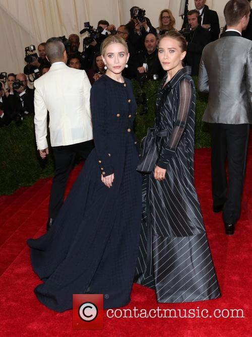Ashley Olsen and Mary-kate Olsen 3