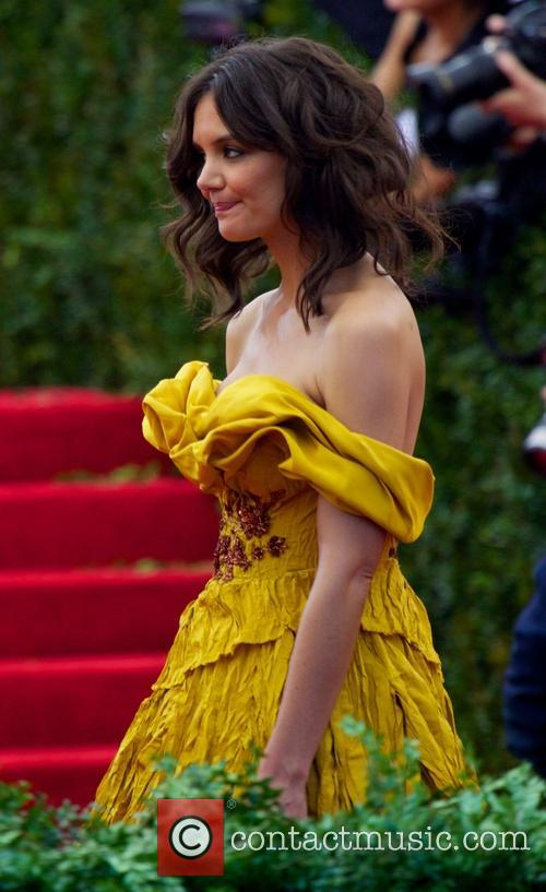 katie holmes beyond fashion costume institute gala 4181819