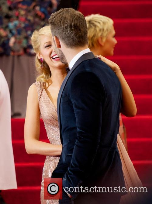 Ryan Reynolds and Blake Lively 4