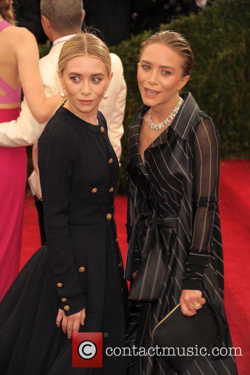 Ashley Olsen and Mary-kate Olsen 1