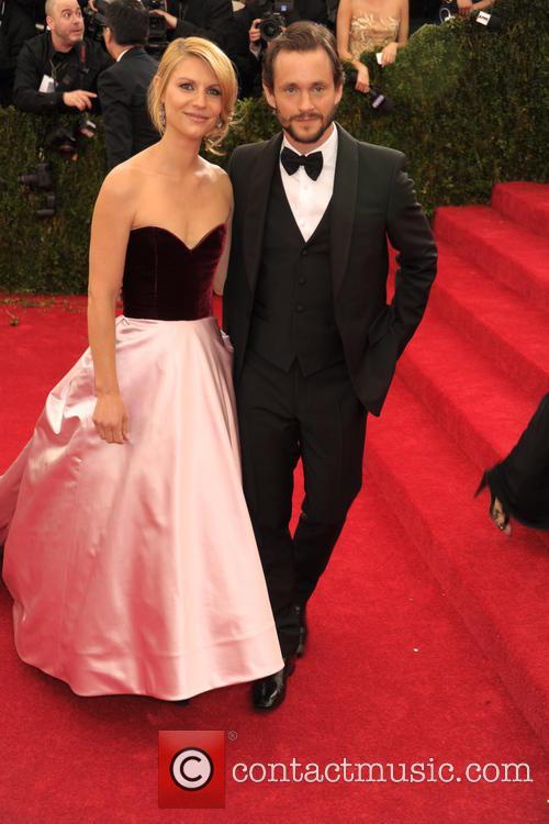 Claire Danes and Hugh Dancy 6