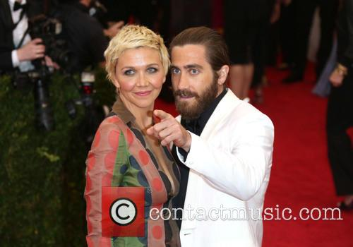 Maggie Gyllenhaal and Jake Gyllenhaal 8