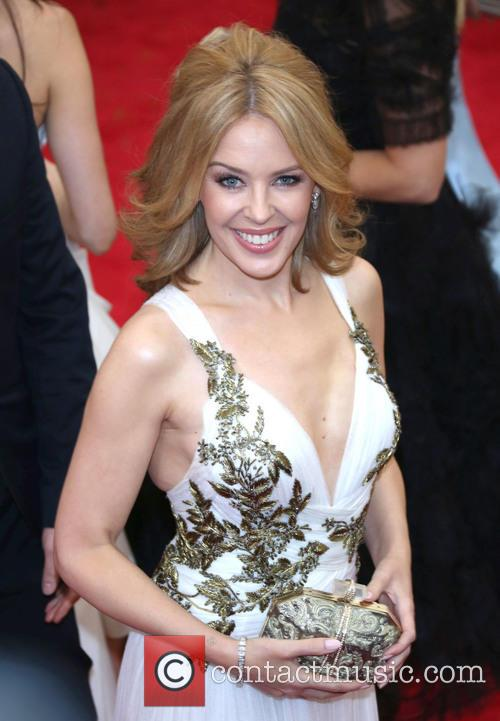 Kylie Minogue 9