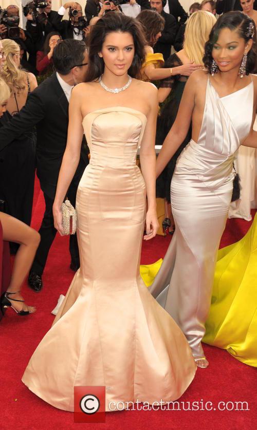 Kendall Jenner Topshop