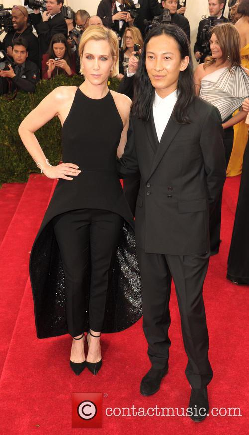 Kristen Wiig and Alexander Wang 3