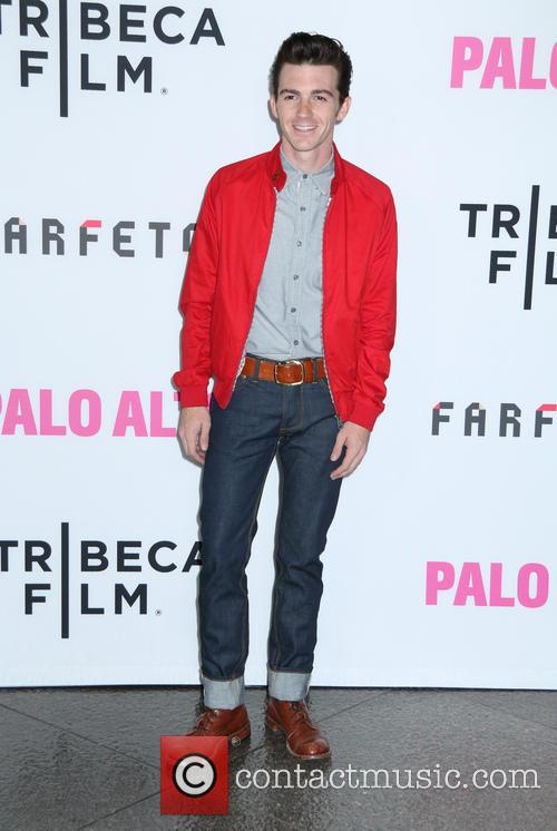Los Angeles premiere of 'Palo Alto' - Arrivals