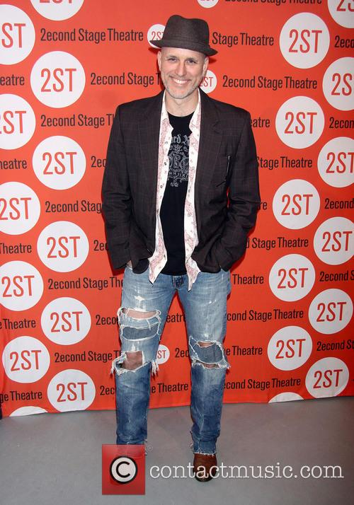 Second Stage 35th Anniversary Gala - Arrivals