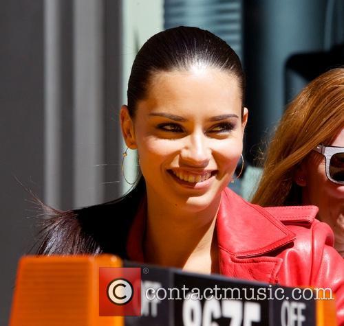 Adriana Lima 29